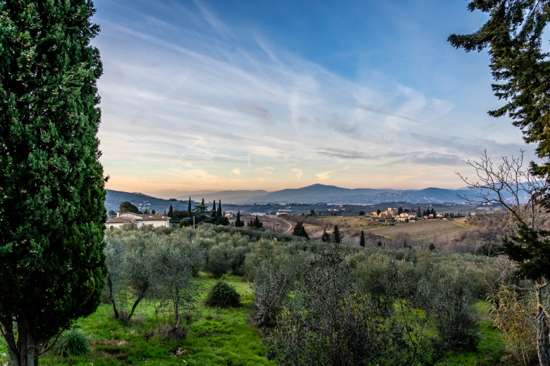 Moving to Italy During COVID-19
