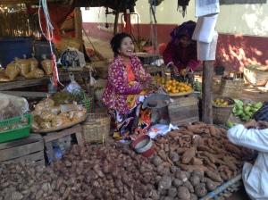 Burmese Ease