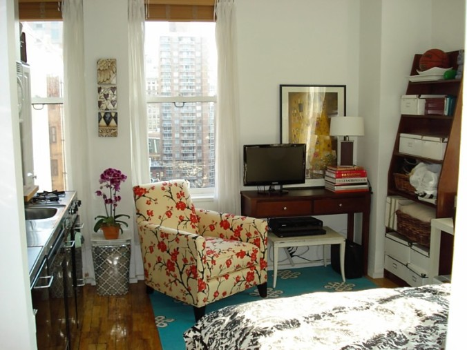 Sage House in Gramercy Park Apartment