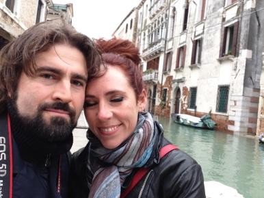 In Love in Venice