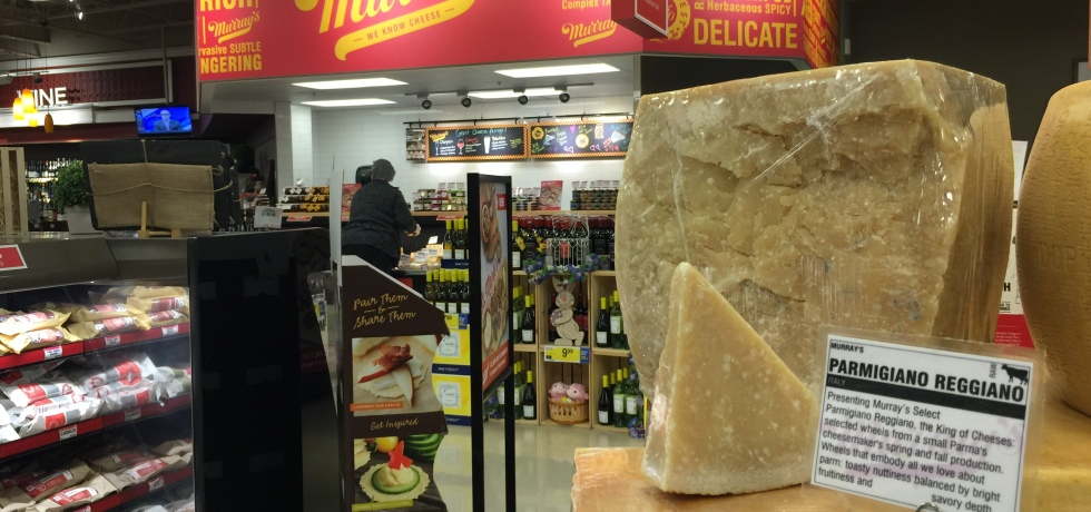 Murray's Cheese Comes to the Masses