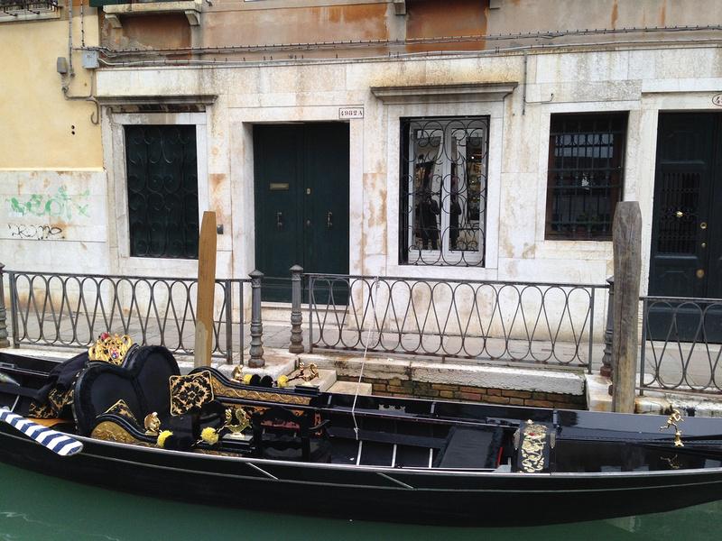 Gondola for Kings