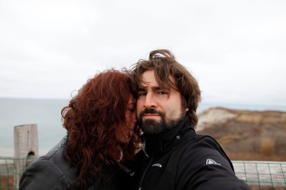 Romancing His Wife