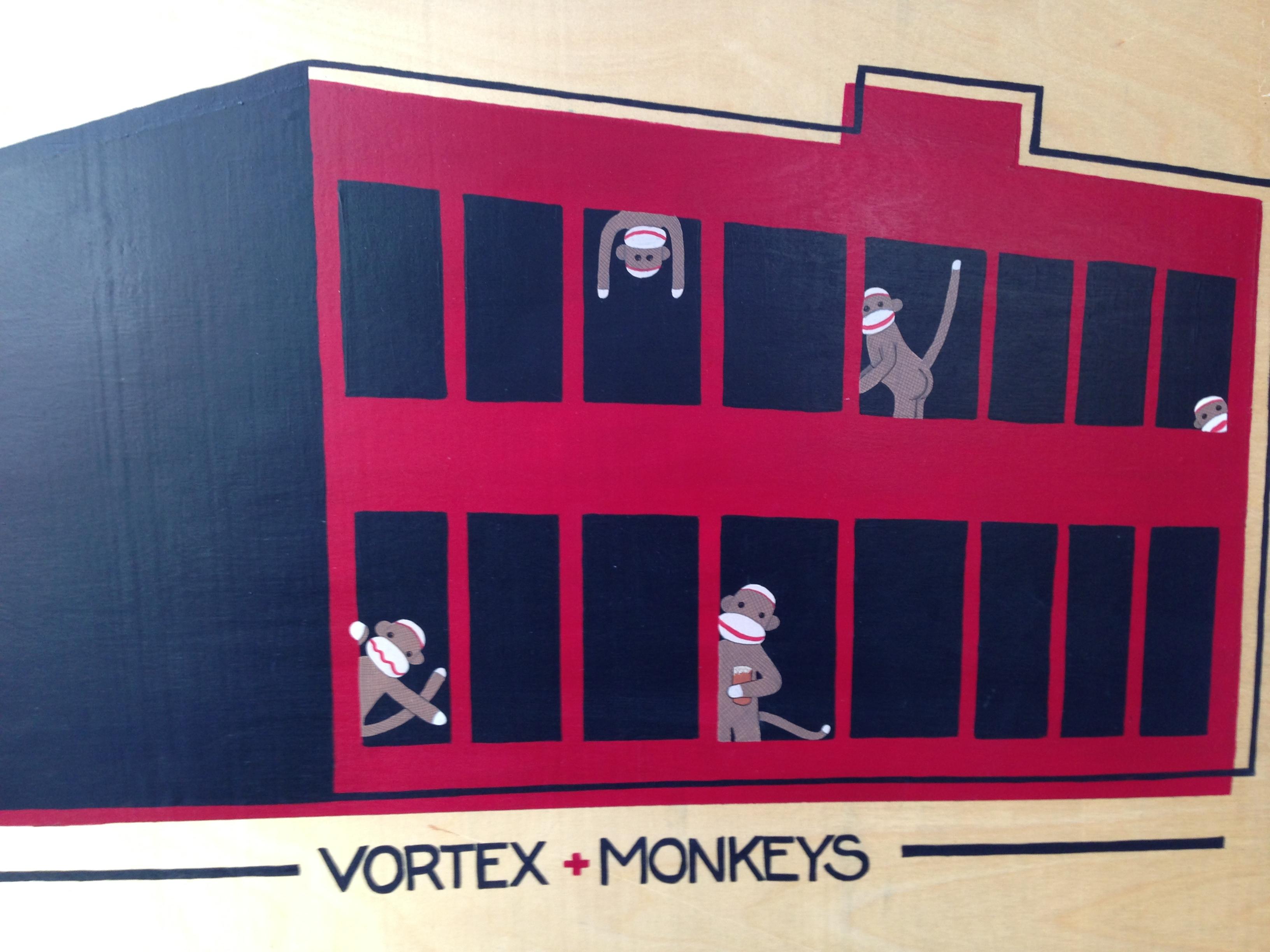 Fort George Brewery Monkeys