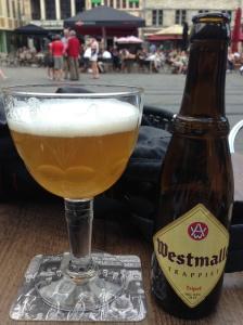 Beer Stop in Ghent