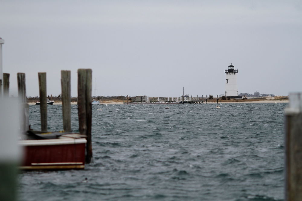 Edgartown Lighthouse in Martha's Vineyard