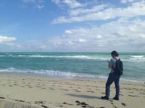 Bello on the Beach