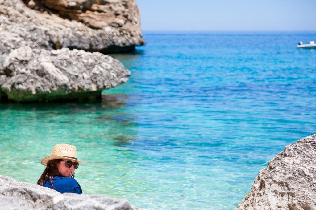 Best Beaches Sardinia Italy Calas Mariolu