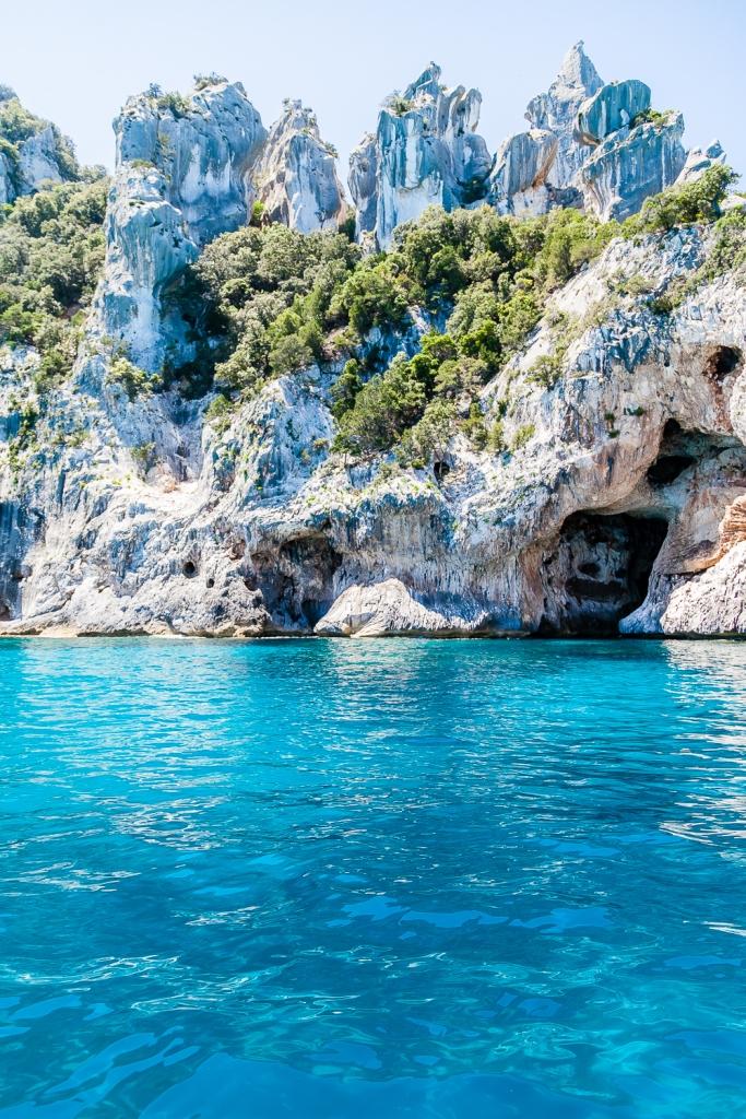Gulf of Orosei Sardinia Italy Images