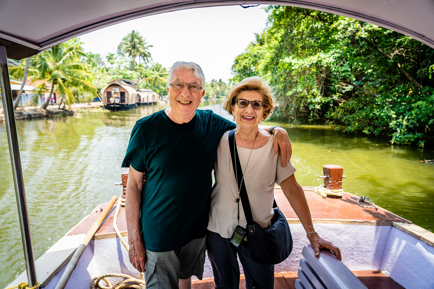 Travel India Kerala Tourist Placed with Pictures