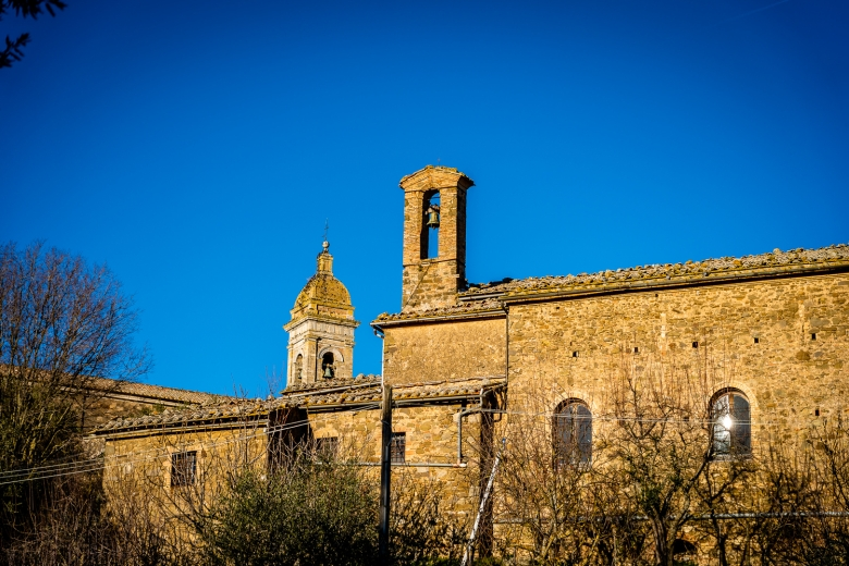 Stories of Moving to Italy Church Bells Ringing
