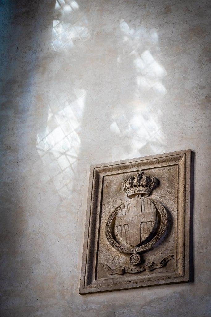 Pienza Italy Photos Cathedral Interior Details