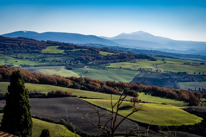 Pienza Italy Photos Val d'Orcia