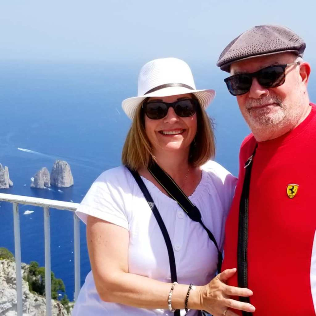 Stories Moving to Italy One Year in Italy Capri