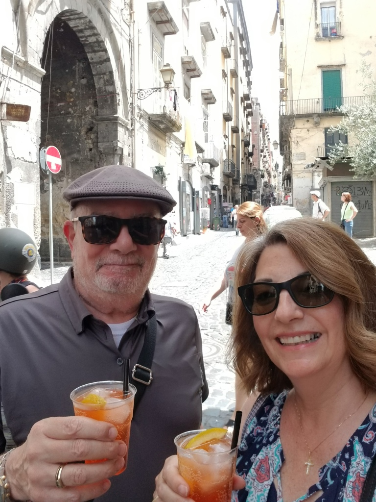 Stories Moving to Italy One Year in Italy Naples