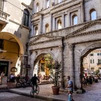 Italy Pic of the Day Verona Porta Borsari