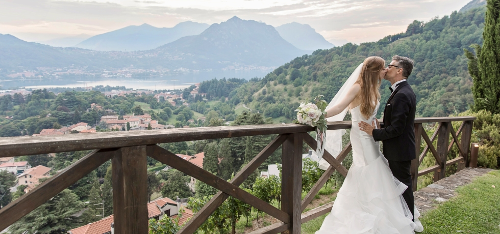 Stories Moving Italy Milan Lake Como Wedding A