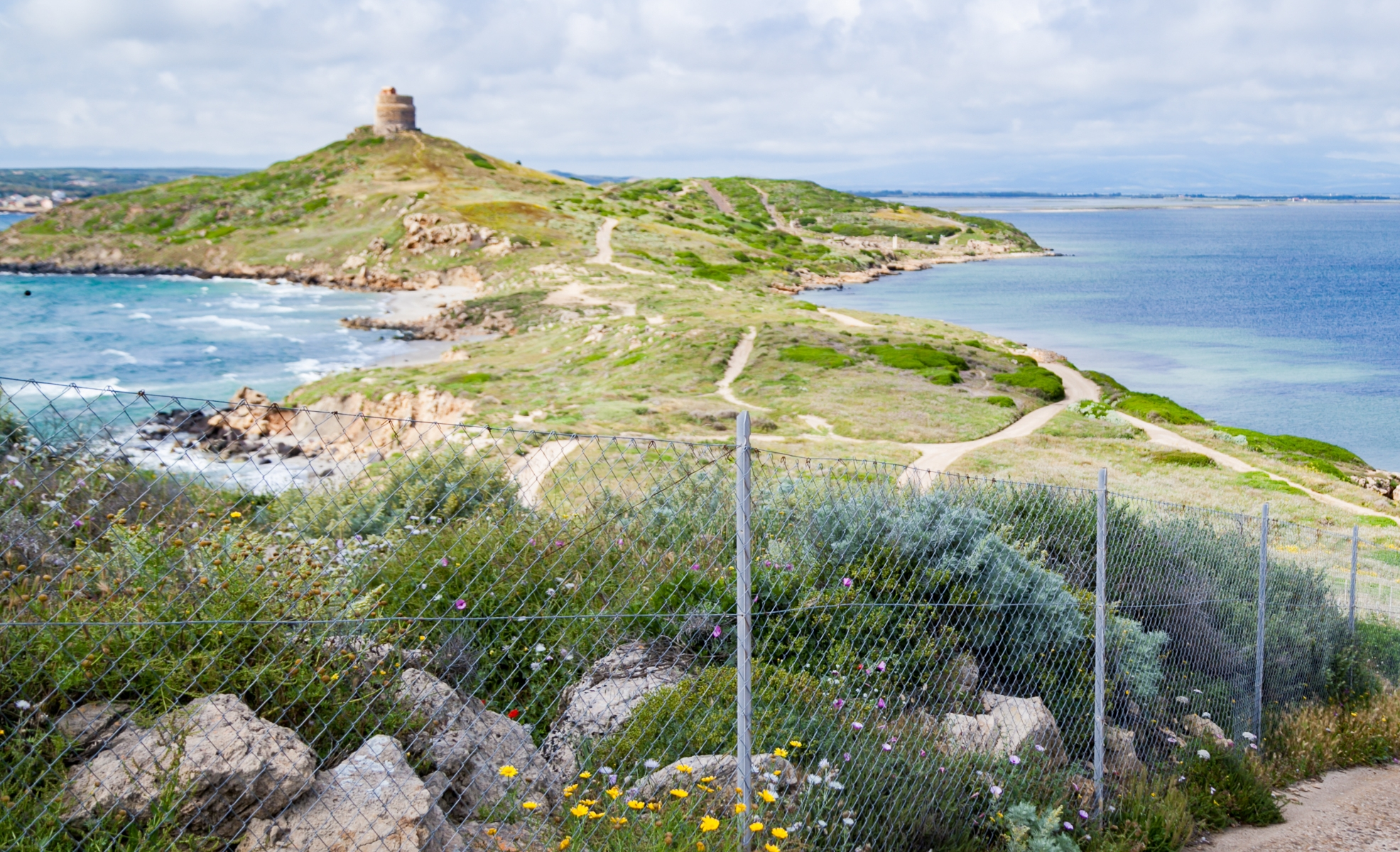 Italy Pic of the Day Nuraghi Sardinia