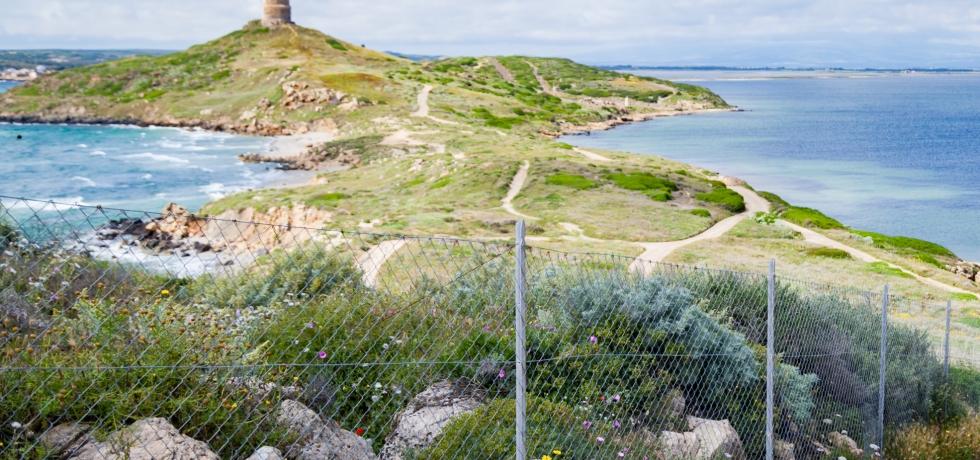 Italy Pic of the Day Nuraghi Sardinia