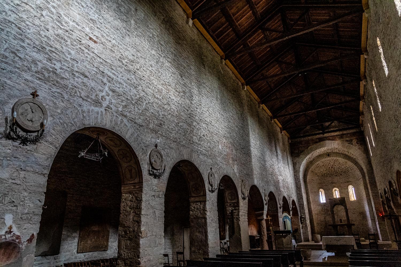 Italy Pic of the Day The Pieve di San Giorgio di Valpolicella Chapel