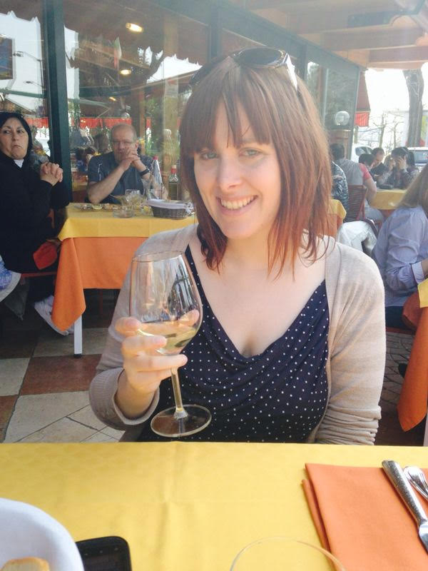 Stories of Moving to Italy COVID Recovery Emer