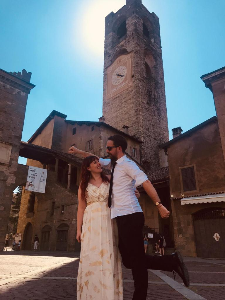 Stories of Moving to Italy COVID Recovery