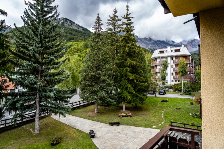 Where to move Italy Bardonecchia View