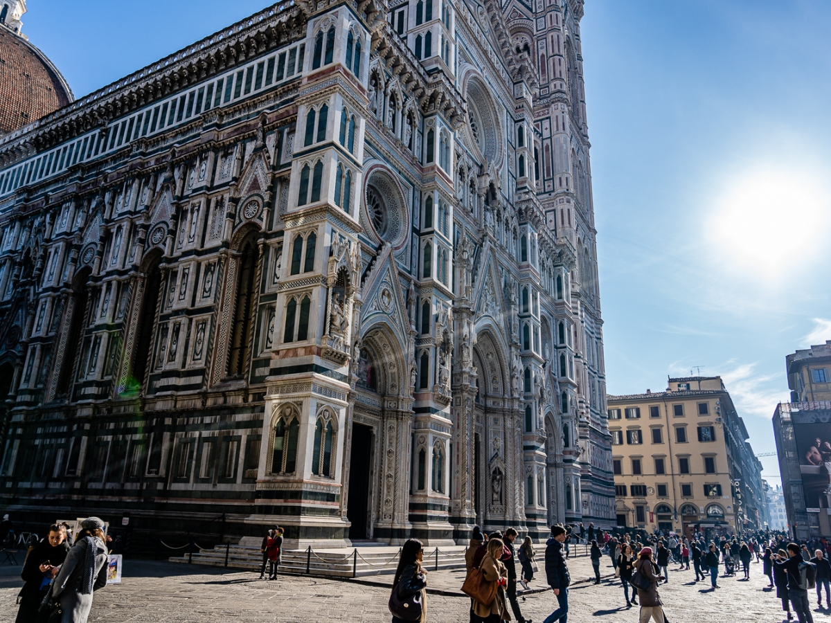 Italy Pic of the Day Cattedrale di Santa Maria del Fiore florence