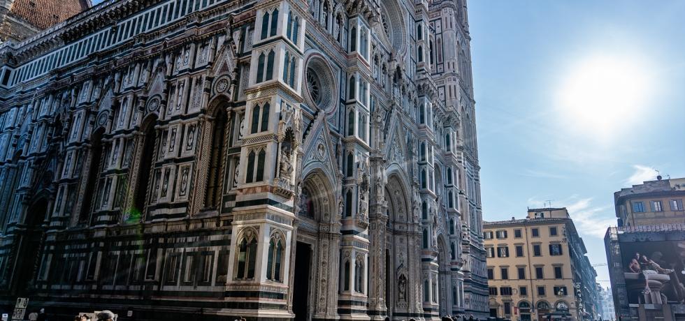 Italy Pic of the Day Cattedrale di Santa Maria del Fiore florence
