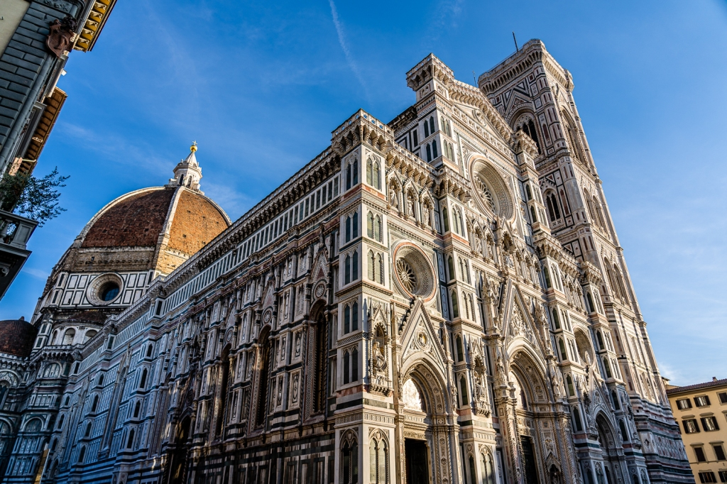 Italy Pic of the Day Florence Duomo