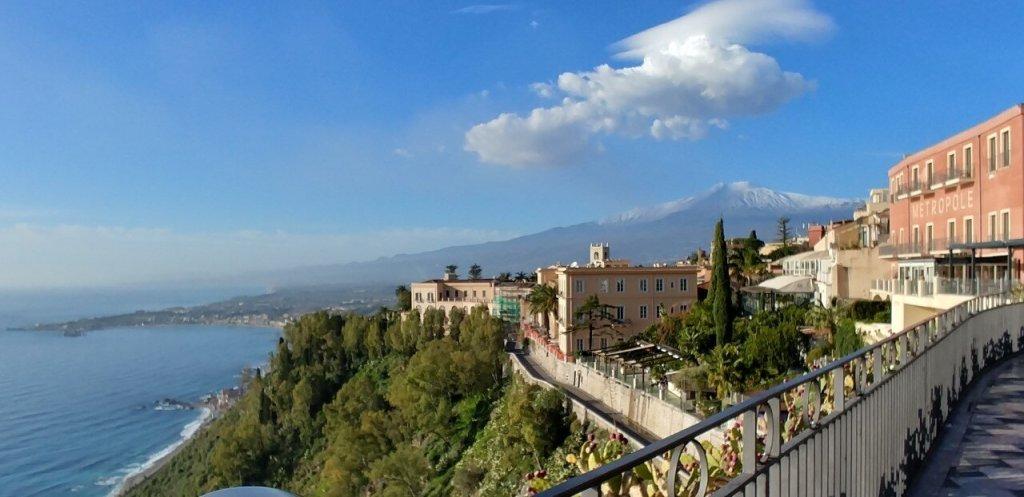 Italian Citizenship Grandparents Taormina Sicily