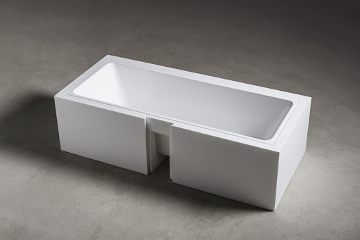 Italian Home Renovation Bathroom Bathtub Makro Wave