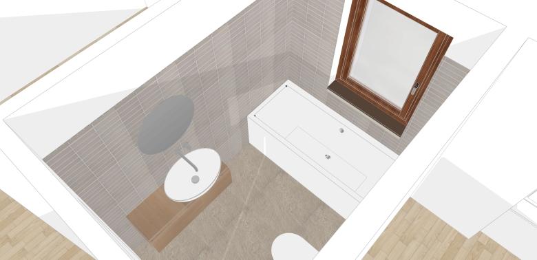 Italian Home Renovation Blog Bathroom Design 1