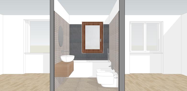 Italian Home Renovation Blog Bathroom Design 2