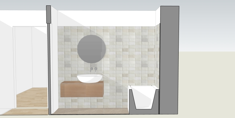Italian Home Renovation Blog Bathroom Design 3