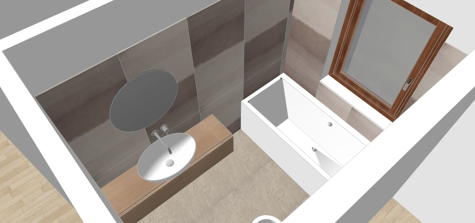 Italian Home Renovation Blog Bathroom Design 5