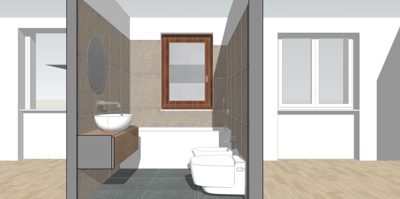Italian Home Renovation Blog Bathroom Design 7