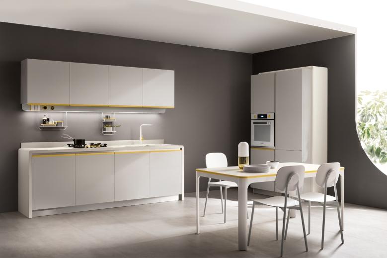 Italian Home Renovation Blog Modern Italian Kitchen White